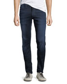 G-Star Men's D-Staq Slander Slim Jeans