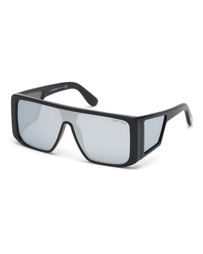 Men's Atticus Shield Sunglasses
