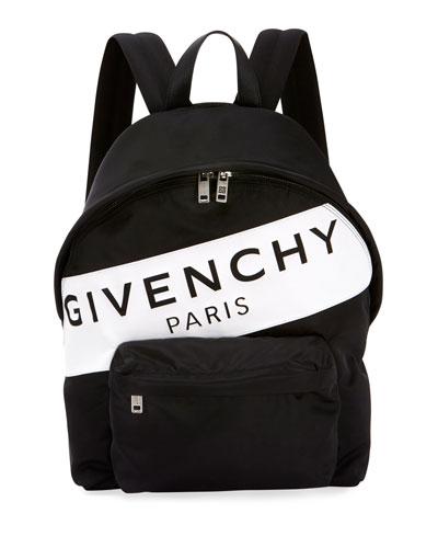Givenchy Adjustable Shoulder Strap Bag  1d1afb6ad8a25