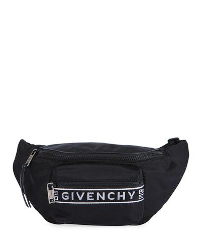 Men's Light 3 Belt Bag