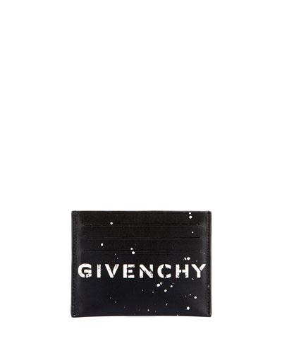 25b656aa7f26 Leather Card Holder