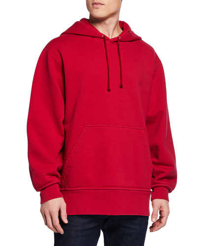 Men's Oversized Hoodie Sweatshirt