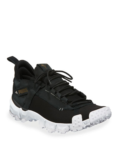 Men's Trail Fox Neoprene Running Sneakers