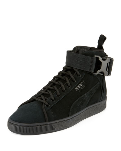 Puma Lace Up Sneaker  908061ade