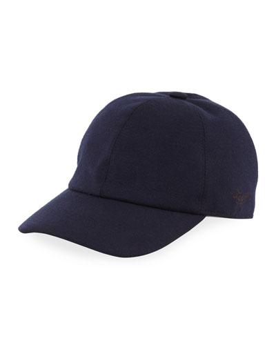 7c8b1d50c90 Quick Look. Ermenegildo Zegna · Men s Cashmere-Blend Jersey Baseball Cap
