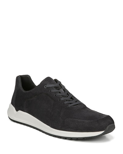 Men's Garrett Trend Low-Top Sneakers