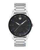 Movado Men's Museum Sport Bracelet Watch