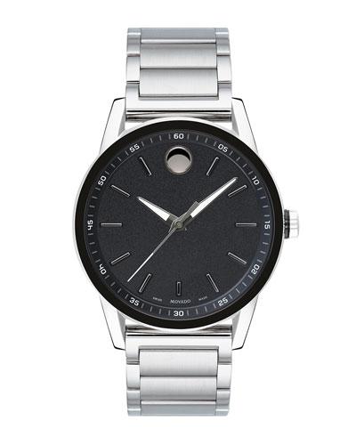 Men's Museum Sport Bracelet Watch