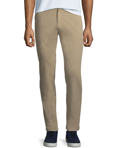 Men's Evan Patton Twill Pants