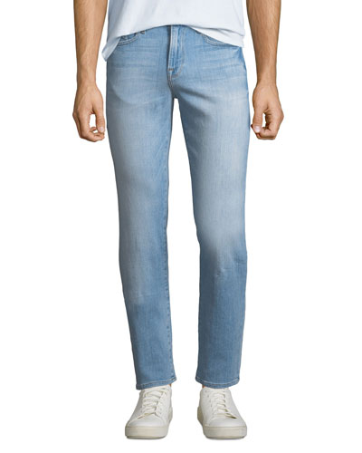 L'Homme Slim Denim Jeans