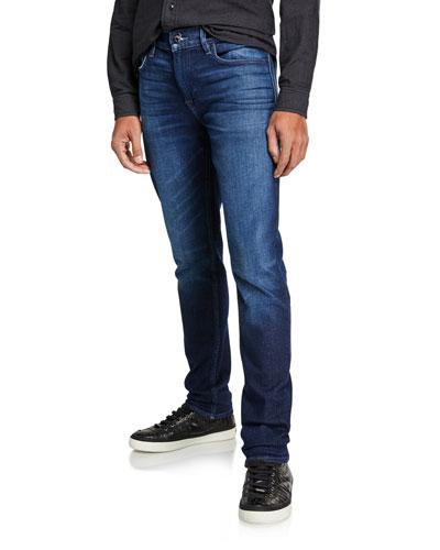 Men's AXL Skinny Fit Denim Jeans