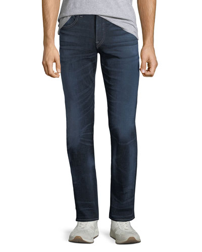 Men's Byron Straight-Leg Denim Jeans