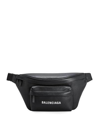 Men's Everyday Leather Belt Bag