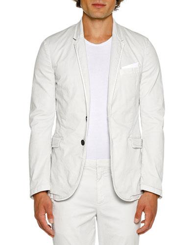 Men's SB Two-Pocket Day Jacket