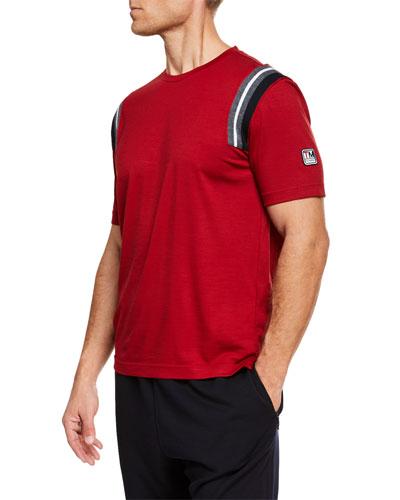 Men's Wool T-Shirt