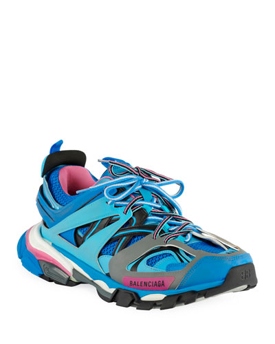 Men's Track Sneakers