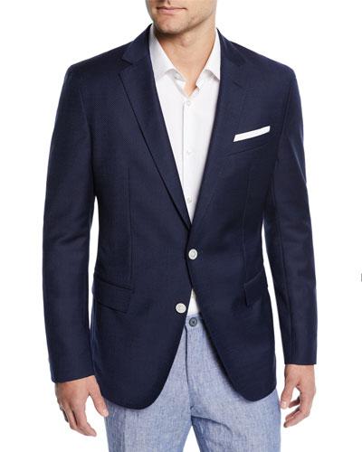 f0167fe7e Quick Look. BOSS · Men's Half-Lined Sport Coat