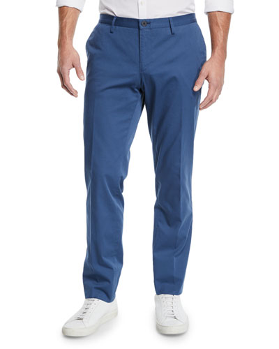 Men's Cotton Dress Pants