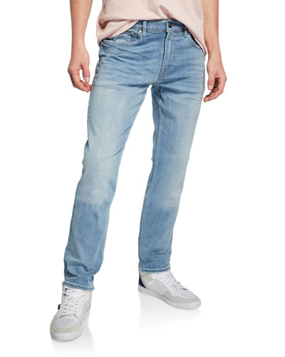 Men's Blake Slim-Straight Jeans