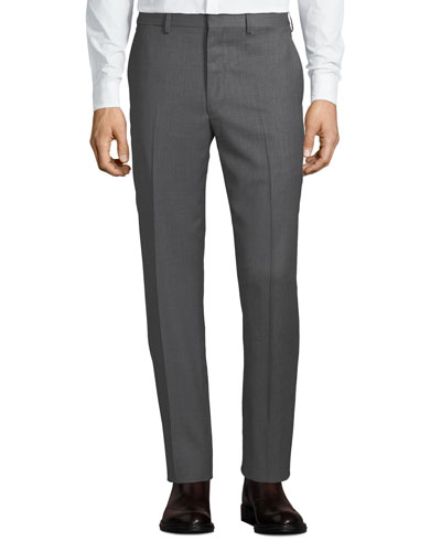 Men's Gregory Flat-Front Pants