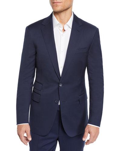 Men's Douglas Two-Piece Suit