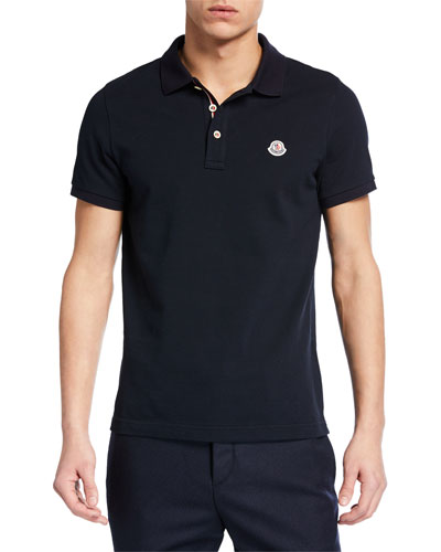 e0cd24492 Moncler Polo Top
