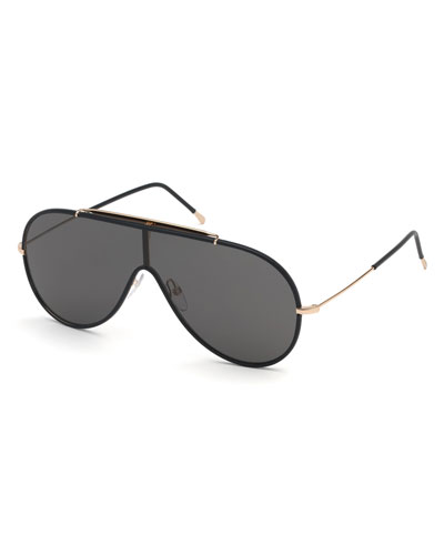 b1a999a1a9965 Tom Ford Black Sunglasses