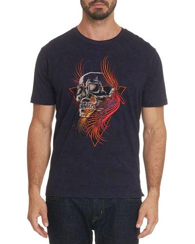 Men's Paco Short-Sleeve T-Shirt