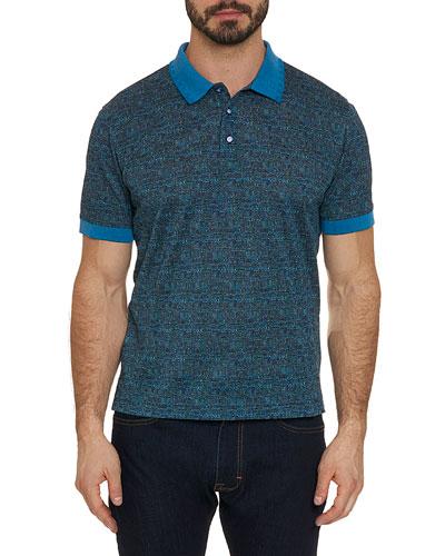 Men's Lewis Polo Shirt