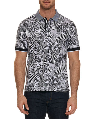 Men's Newberry Polo Shirt
