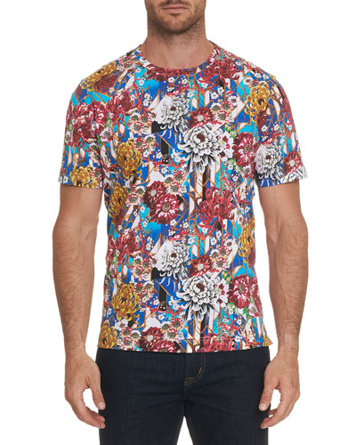 Men's Harrell Short-Sleeve Shirt