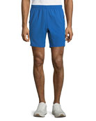 Peter Millar Men's Montreal Action Stretch Training Shorts,