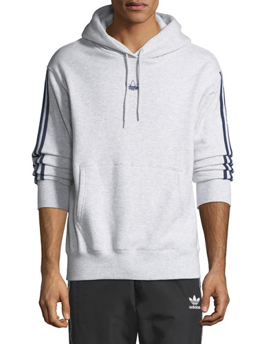 Men's Cotton Basketball Hoodie