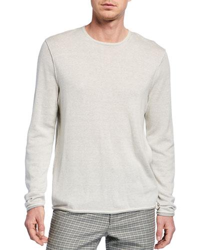 Men's Dean Crewneck Sweater