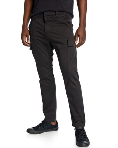 b7ae598ed6f3af Quick Look. John Varvatos Star USA · Men's Kurtz Slim-Fit Cargo Pants