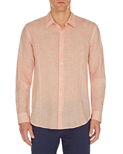 Men's Morton Tailored Sport Shirt