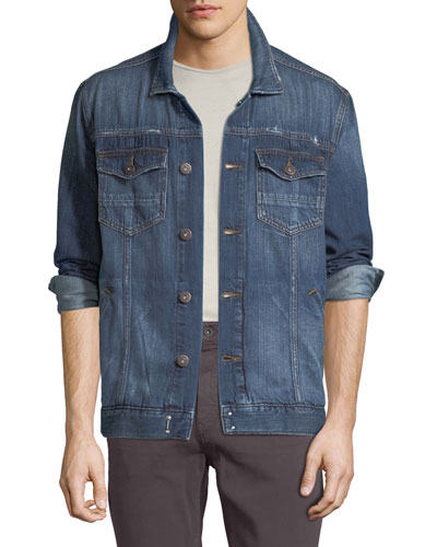 Men's Scout Jean Jacket