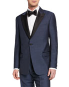 Emporio Armani Men's G-Line Two-Piece Tuxedo Suit