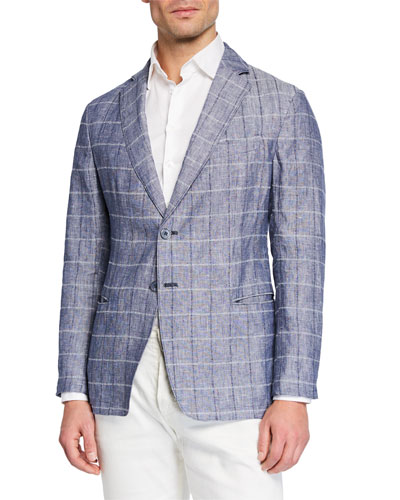 782a9bf3337f Nylon Sports Jacket | Neiman Marcus