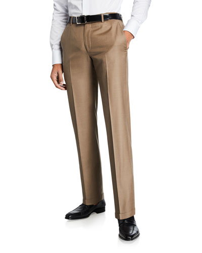 Men's Traveler 360 Solid Dress Pants