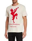 Gucci Men's Chateau Marmont T-Shirt
