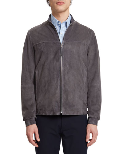 716db9cbb8 Quick Look. Theory · Men s Tremont Radic Suede Jacket
