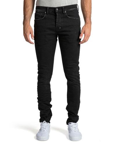 Men's Stretch Fabric Denim Jeans