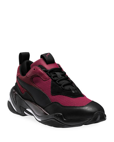 9b44070a0eb7 Quick Look. Puma · Men s Thunder Spectra Leather Trainer Sneakers