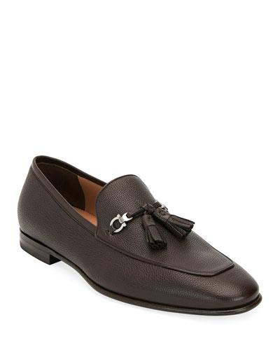 Men's Ausonia 2 Tassel Loafers