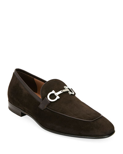 Men's Ascona 2 Suede Loafers