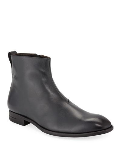 Men's New Flex Calf Boots
