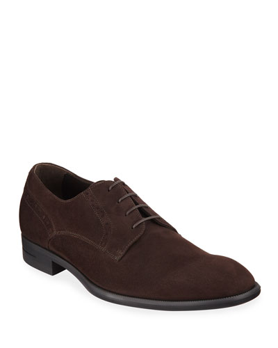 Men's New Flex Derby Shoes
