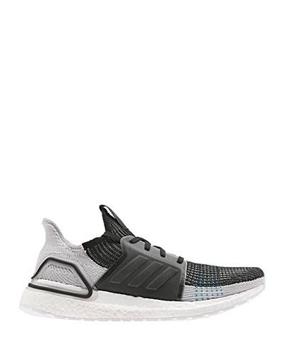 Men's UltraBOOST Running Sneaker, Black