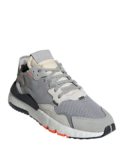 Men's Nite Jogger Trainer Sneakers